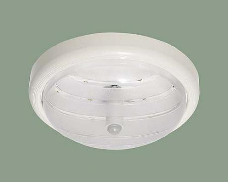 LED Infrared Induction Ceiling Light